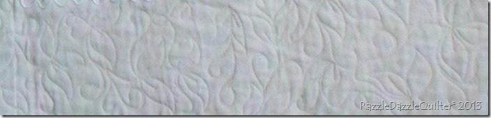 Linen quilt outer 2