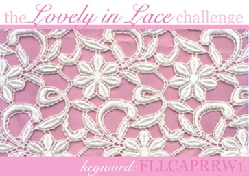 Lovely in Lace Noon 1