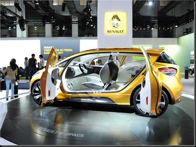 Salón Automovil BCN 2011 (102)