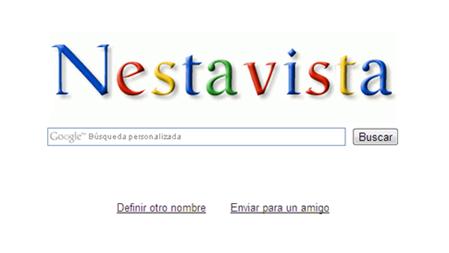 Personalizar nuestro buscador de Google