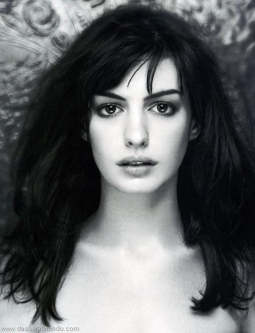 anne hathaway linda sensual sexy desbaratinando (25)