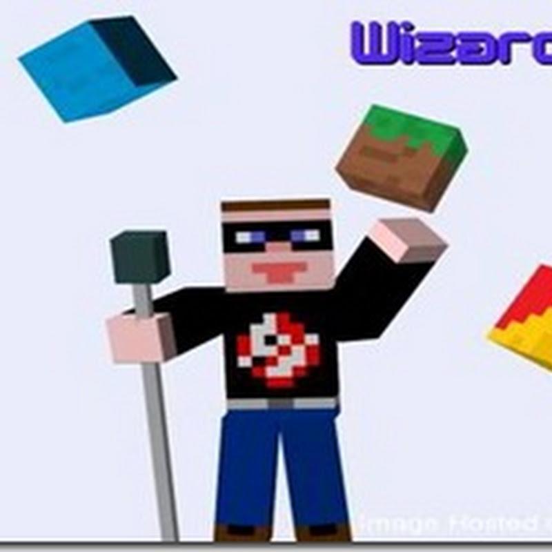 Minecraft 1.2.5 - WizardCraft Mod (Magia, poteri Magici)