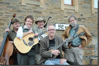 New Bluegrass festival for South Australia in September