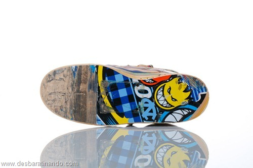 arte esculturas com skate reciclado desbaratinando  (12)