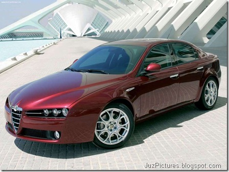 Alfa Romeo 1591