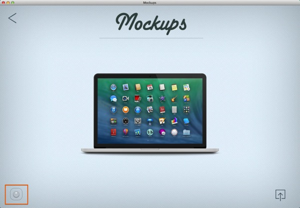 Mac app developertools mockups6