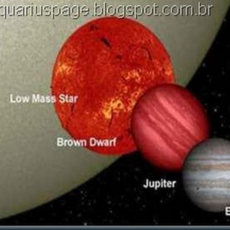 NASA procura pela Estrela da Morte (Nibiru)