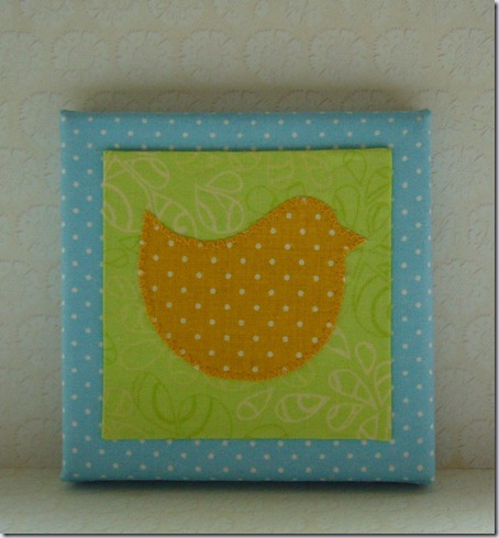 gele-vogel-op-canvas