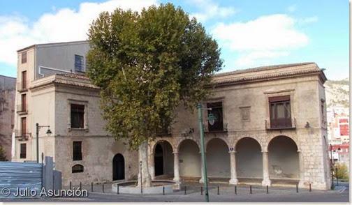 Museo arqueológico de Alcoi