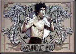 Bruce Lee-Operação Dragão-download