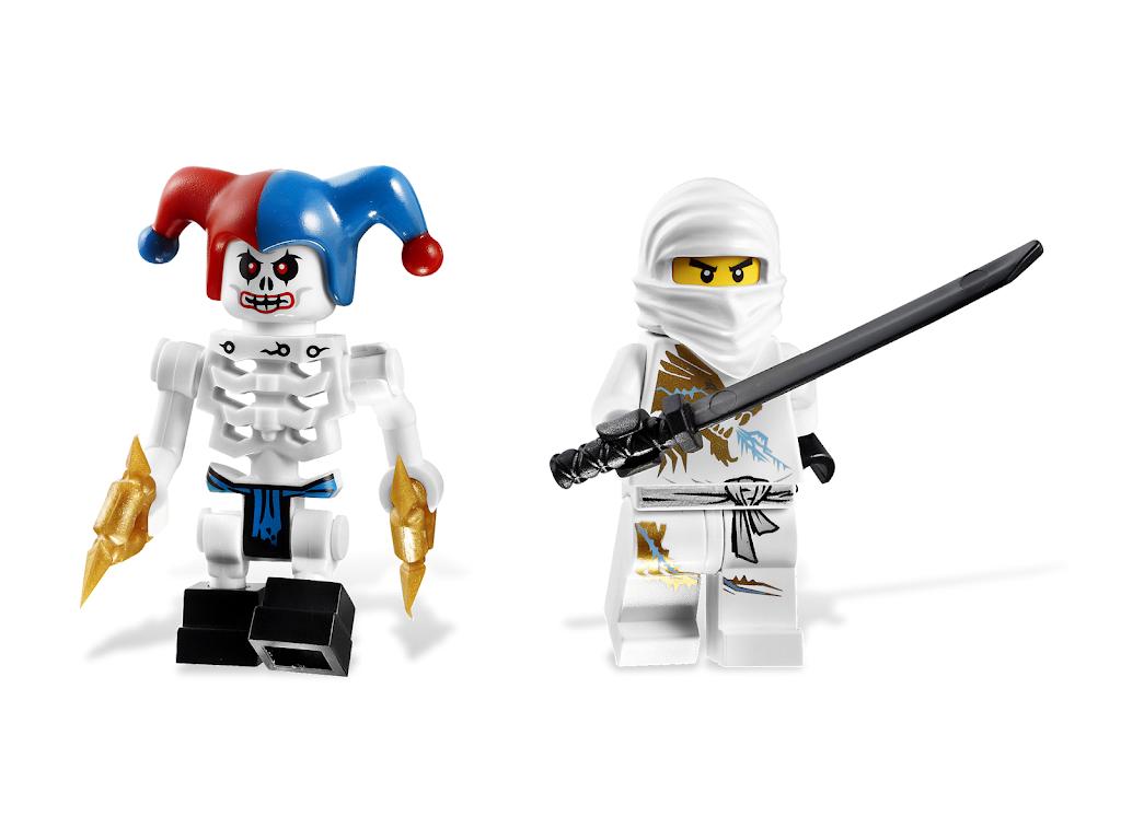 Lego Weapon Throwing Shuriken accessoire minifig figurine choose color ref 93058