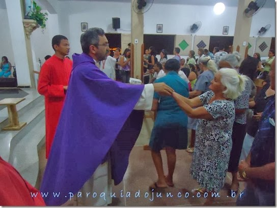 1º DOMINGO ADVENTO 2013 - PAROQUIA SÃO FRANCISCOD DE ASSIS (6)