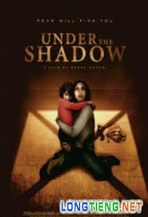 Bóng Ma Trong Gió - Under The Shadow Tập HD 1080p Full