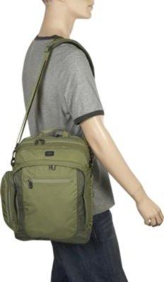 Eagle Creek Hitch Convertible Shoulder Backpack Bag 88