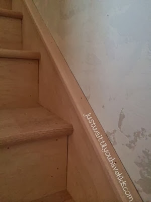 Week 24-Stairs