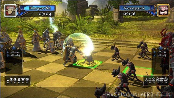 Battle vs. Chess 3D PC Game Download