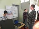 Mostra de Ciências e Inovação 2012 - parte 1