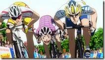 Yowamushi Pedal - 31 -14