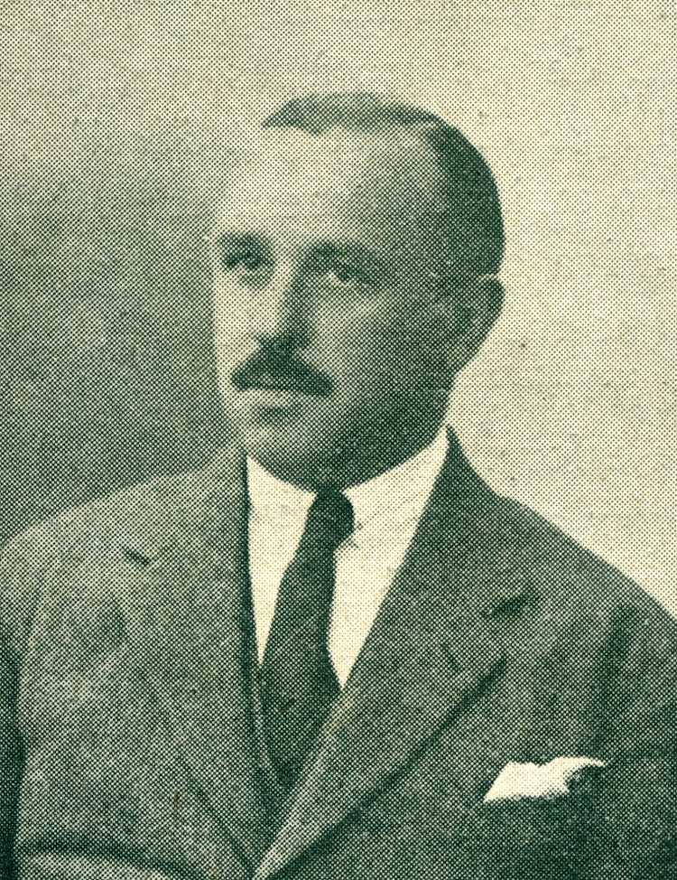 D. Alexandre Linati. De la revista CATALUNYA MARITIMA. Febrero de 1920.jpg