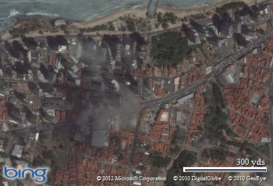 Av. Beira Mar - Fortaleza - Ceará - Brasil