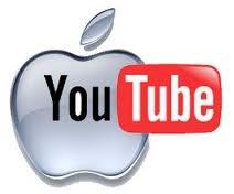 apple renunta la youtube