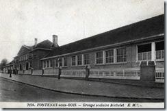 fontenay-sous-bois école michelet