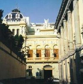 Museo-Municipal-De-Bellas-Artes
