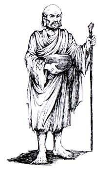 Truyện tranh 10 Đại Đệ Tử Phật – Bài 1: Ngài Ma-ha Ca-diếp