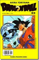 P00107 - Dragon Ball -  - por Albe