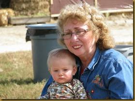 2013-10-08 Fall Visit from Grandma, Granpa and Uncle Jared 167