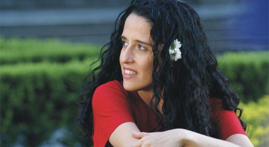 Fernanda Porto em Indaiatuba