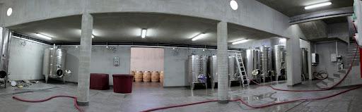 Novi podrum spreman. © vinskaprica.com