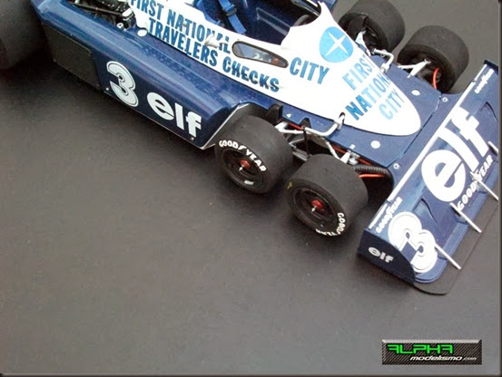 Tyrrell P34_8