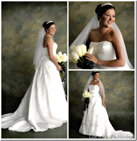 Bridal Collage 1