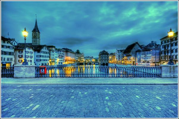 معالم سويسرا9