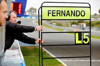 2015 F1 Pre Season Test 1 - Day 1Circuito de Jerez, Jerez, Spain.Tuesday 03 February 2015.World Copyright: Steven Tee/LAT Photographic.ref: Digital Image _X0W3767