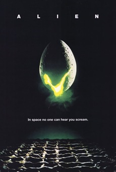 Poster Alien