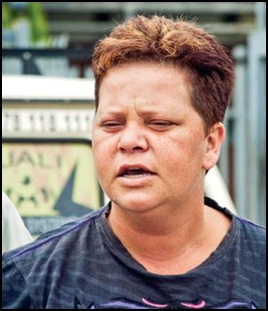 DE BRUIN MARGARETHA SUES SAPS FOR FALSE ARRESTLOCKED UP WITH MEN IN POLICE CELLS nov12011