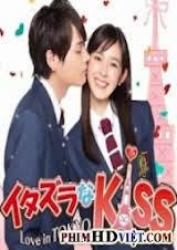 Itazura Na Kiss ~ Love In TOKYO (Nụ Hôn Tinh Nghịch)