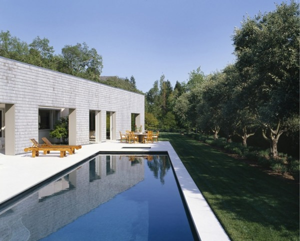 Piscina-Marin-County-Residence-de-Dirk-Denison-Architects