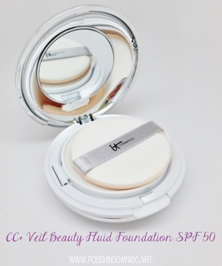 IT Cosmetics CC  Veil