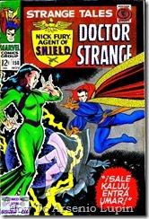 P00039 - strange tales v1 #150