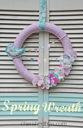 Spring Wreath 2 MAIN