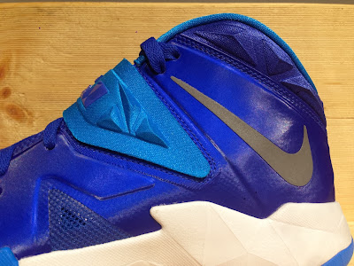 nike zoom soldier 7 tb royal blue 3 03 Closer Look at Nike Zoom Soldier VII Team Bank Styles
