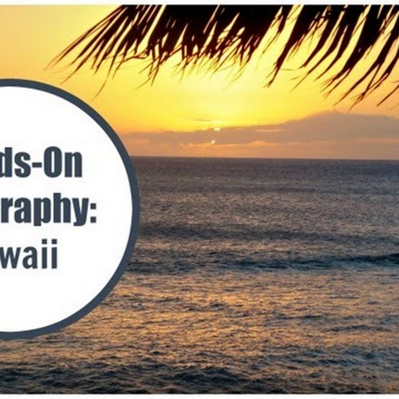 Hands-On Geography: Hawaii