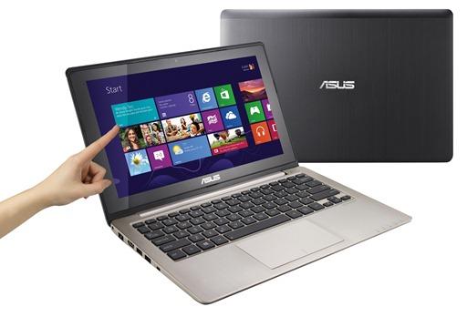 ASUS VivoBook S200 Steel Grey