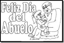 colorear dibujos de abuelos (2)