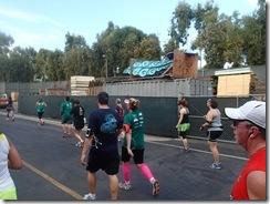 Disneyland 10K Disneyland Park 21