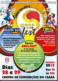 Sana Fest 2012