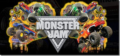 monster jam mexico df